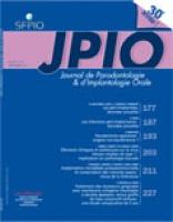 publication JPIO 30